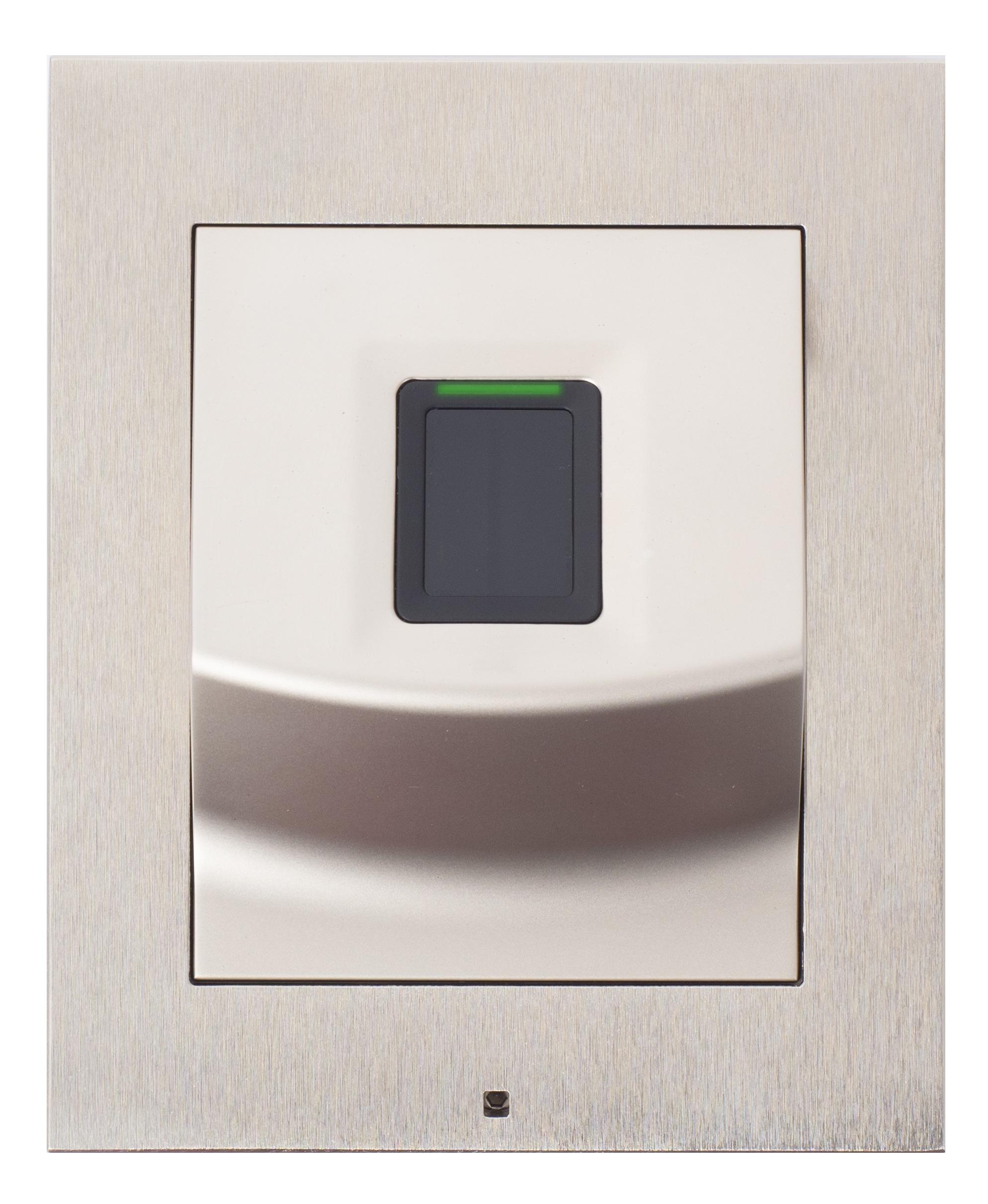1 1 Components and Associated Products - Instalační manuál 2N Access