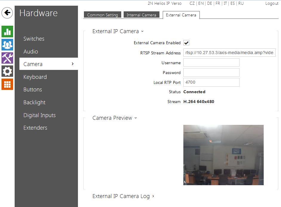 Avigilon 1.0W-H3-BO1-IR IP Camera Driver for Windows 7