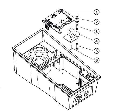2 4 Extending Module Connection