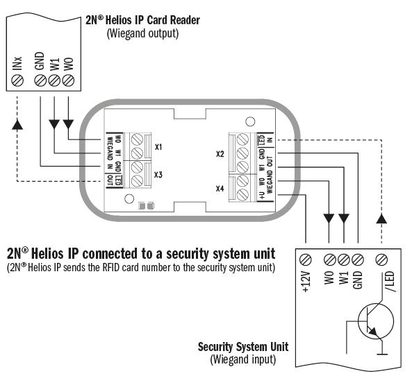 2 5 Extending Module Connection Instalačn 237 Manu 225 L 2n