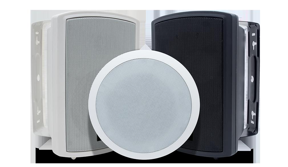 2N® Net Speaker - 2N Net Audio Systems